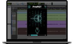 Get Accentize's PreFET plugin here – completely free: #sounddesign #soundeffects #plugin #vstplugin #freeplugin #free #music #composer #gameaudio #filmsound #audiopost #postproduction