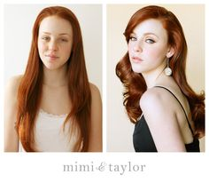 mimi & taylor: red carpet beauty tips - beauty tip: after applying foundation and a little blush, du Art Of Beauty, Diy Beauty, Beauty Makeup, Beauty Hacks, Hair Makeup, Beauty Tips, Diy Hairstyles, Wedding Hairstyles, Hairstyle Tutorials