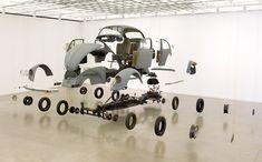 Ortega Damian - VW Beetle