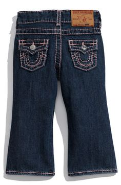 True religion, thats right baby! Would love this for Makena!