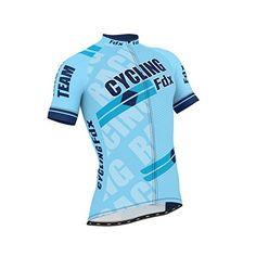 FDX Mens Cycling Jersey Half Sleeve Top Cycle Racing Team... https://www.amazon.co.uk/dp/B01ED5FDE0/ref=cm_sw_r_pi_dp_x_MxKczbFBC6C3N
