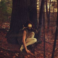 into the wild. by Sarah Ann Loreth, via Flickr