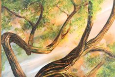 """We currently are exhibiting """"Impact Nebraska: Elemental"""" in the Stuhr Building. This traveling exhibit features Nebraska artists tackling the idea of natural beauty in a variety of interesting ways. The show is up for a few more weeks and is worth checking out."""