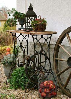 Gartendeko Bar Cart, Bar Carts