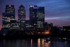 #world #news  Lobby says City of London should be priority in EU divorce talks