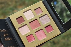 Butter London Teddy Girl Eyeshadow Palette Swatches   Review Neutral Eyeshadow Palette, List Of Brands, Teddy Girl, Makeup Must Haves, Glamorous Makeup, Blog Love, Butter London, Swatch, Blogging