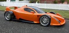 Amazing supercar prototype photo - supercar prototype