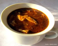 Thai Red Curry, Chili, Ethnic Recipes, Food, Chile, Essen, Meals, Chilis, Yemek