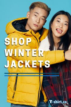 Winter is coming and in many places in Canada, Winter is already here! Check out our range of ladies and men's jackets. #womensfashion #womensjacket #mensjacket #winterjacket #wintercoat #fabriccrafts #wholesaleclothing #ecommerce #onlineshop #tshirt Men's Jackets, Jackets For Women, Winter Jackets, Winter Is Coming, Wholesale Clothing, Winter Coat, Brand Names, Ecommerce, Canada