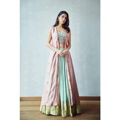 Summer colours taking over Whatsapp us for order 8004838566 Indian Wedding Outfits, Indian Outfits, Western Outfits, Indian Designer Outfits, Designer Dresses, Indian Gowns Dresses, Prom Dresses, Lehnga Dress, Indian Attire