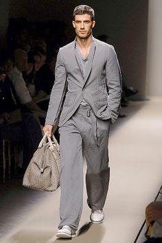 Bottega Veneta | Spring 2008 Menswear Collection | Style.com