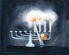 ricette e tradizioni per hanukkah