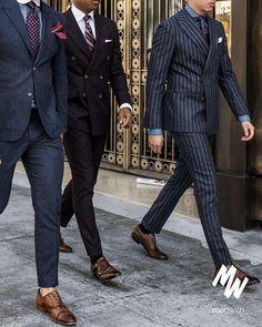 1e714b1e London Fashion, Men's Fashion, Fashion Trends, Dress Suits, Men's Suits,  Bespoke Suit, Suit Combinations, Men's Apparel, Stylus. Savannah Williamson
