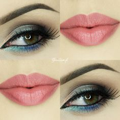 Miss Beauty: Cute Girls know how to do their makeup
