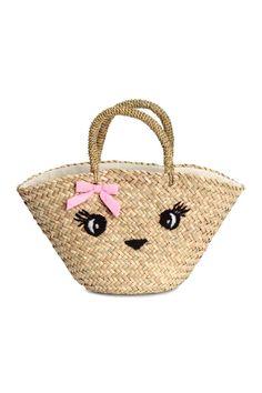 sleepy eyes eyelashes sea grass belly basket panier boule nursery toy storage tote bag planter. Black Bedroom Furniture Sets. Home Design Ideas