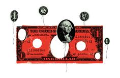 heads of state | the dollar in peril and the ways to fix it