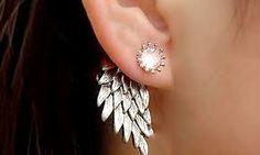 Imagini pentru earrings wings
