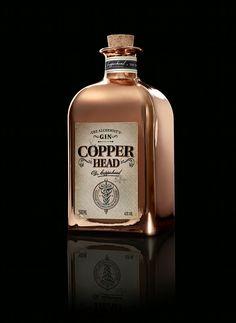 Friday Favorite: Copperhead