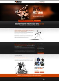 An Exciting and Contemporary Web Design by VisionFriendly.com Illinois, This Is Us, Web Design, Contemporary, Website, Website Designs, Site Design