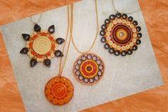 nice pendants - not my work