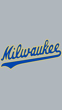 Click Here To Score A New Brewers Background For Your Desktop Tablet Or Phone Wallpaper