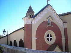 Convento di Santa Caterina - Aosta