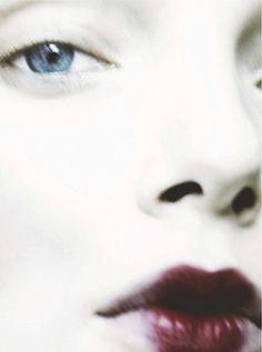 lily donaldson by ben hassett for numéro #134 june/july 2012