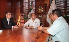 El Gobernador Rubén Moreira Valdez se congratuló por la aprobación de la ley de matrimonio igualitario, concubinato y sociedad de convivencia.