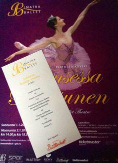 Uuden vuoden #balettia #nautintoja #imatralla #spbt.ru #imatraballet.fi #ravintolabuttenhoff