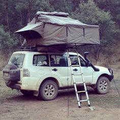 It's Pajero Weekend Time..! Get ready and hit some new place.