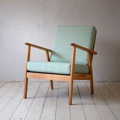 Easy Chair D-502D114C | greeniche