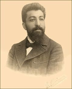 Avetik Isahakyan (1875 -1957)
