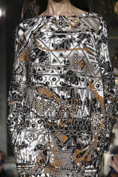 Emilio Pucci Ready To Wear Fall Winter 2014 Milan