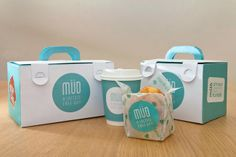Müd (Student Work) | Packaging of the World: Creative Package Design Archive and Gallery