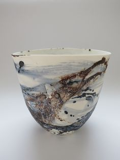 Katherine Glenday, possibly my favorite ceramics artist?