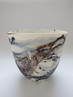Katherine Glenday, possibly my favorite ceramics artist?