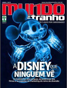 Mundo Estranho - 04/2013