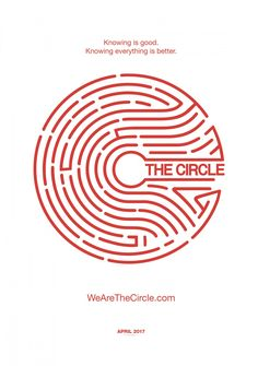 The Circle (2017) - James Ponsoldt -
