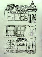 Victorian Houses Lesson