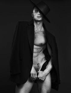 Cam Allison by Tony Veloz | Homotography