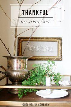 string-art-diy