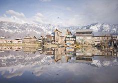 Kashmir, India.