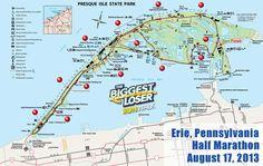 Half Marathon/5K/10K/15K: The Biggest Loser RunWalk Race Series