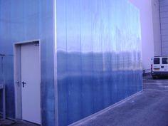 Danpalon facade