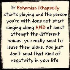 Bohemian Rhapsody Meme ♠ re-pinned by http://www.wfpblogs.com/category/toms-blog/