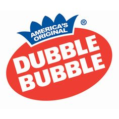 Dubble-Bubble-Gum This was my favorite chewing gum! Advertising Signs, Vintage Advertisements, Vintage Ads, Vintage Signs, Bubble Fruit, Bubble Gum, Retro Candy, Candy Brands, Chewing Gum