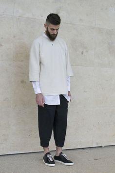 Alternative Men's Fashion