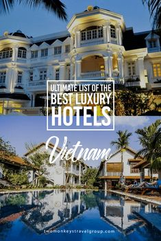 Before you go, check out our Ultimate List of Best Luxury Hotels in Vietnam for recommendations that include rates, locations, and great reviews.