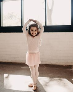 Flo Dancewear creates girl's clothing inspired by ballet and dance. Using super-soft fabrics your little ballerina will love wearing. Sizes 3 - 7 years. Ballet Basics, Little Ballerina, Ballet Girls, Dance Wear, Soft Fabrics, Dancer, Girl Outfits, Essentials, Ballet Skirt