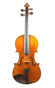 Mirecourt violin from France - perfect condition - € 950 online - http://www.corilon.com/shop/en/item1012_1.html